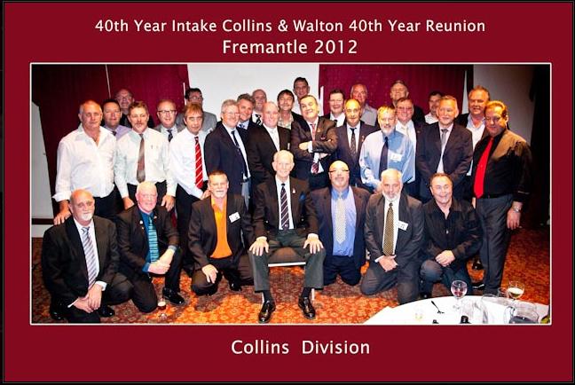 Collins Division