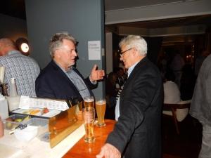 Paul Altman & Ken Walters