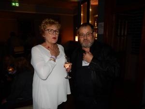 Pete & Gwen Roebuck