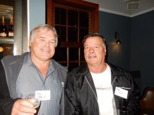 Steve Gerhard & Brad Earl